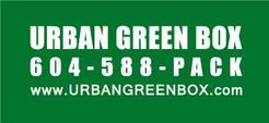URBAN GREEN BOX